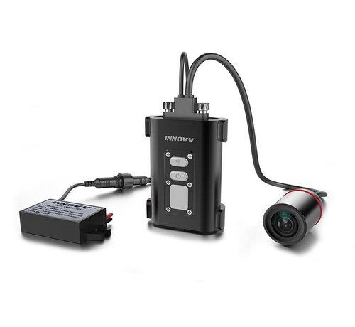 Innovv Innovv C5 1CH Wifi FullHD motorcycle dashcam
