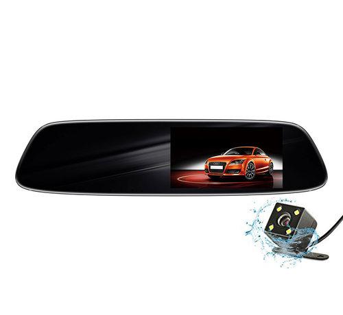 Anytek Anytek T33+ Mirror 2CH Dual FullHD dashcam