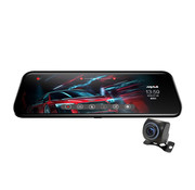 Anytek Anytek T12+ 2CH Full Mirror Touch FullHD dashcam