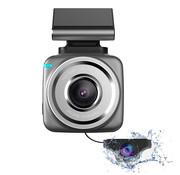 Anytek Anytek Q2 2CH Dual Wifi Touch FullHD dashcam
