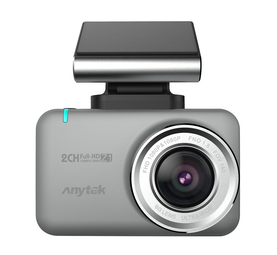 Anytek Z1 FullHD Wifi Touch 2CH