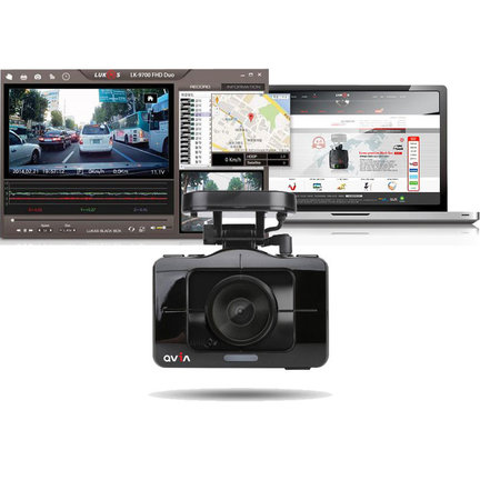 Dashcams with GPS receiver