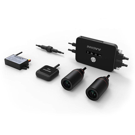 Dashcams for Motorcycles