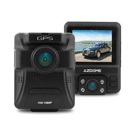 Dashcams with interior camera for Taxi and Uber drivers