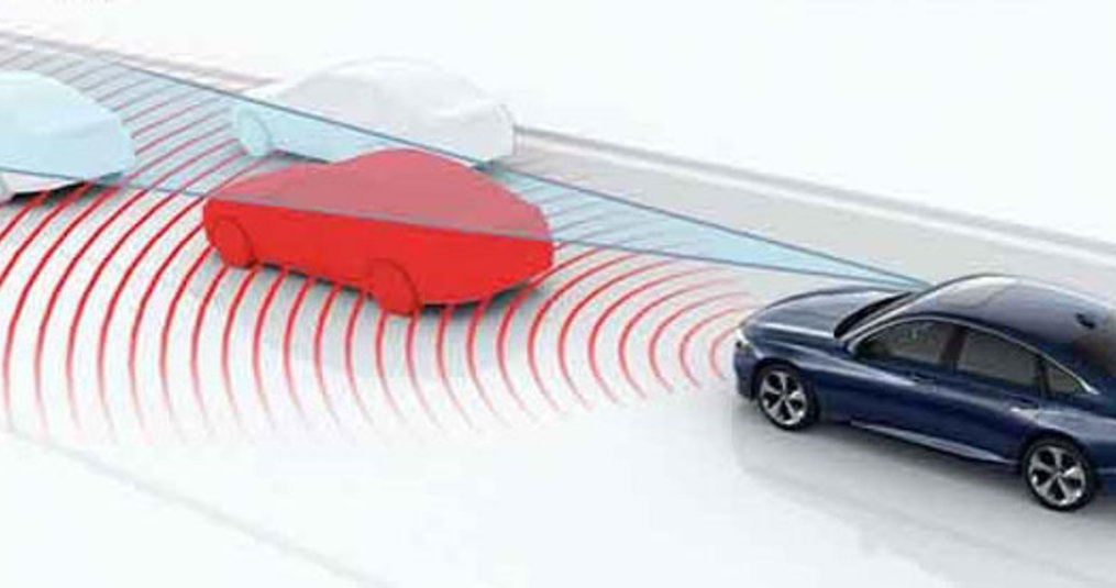 What is the use of ADAS on a dashcam?