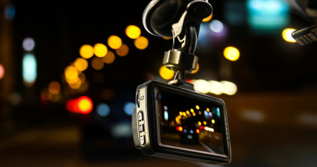 Dashcams with Night vision explained