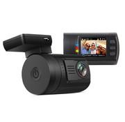 Mini Mini 0906 1CH GPS FullHD dashcam