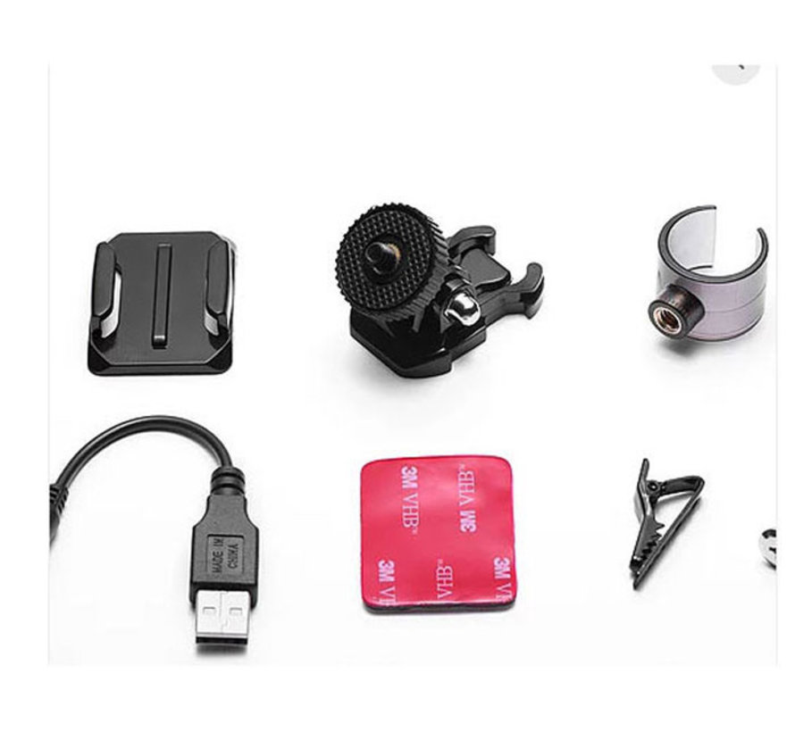Innovv C5 Wifi 1CH helmet motorcycle dashcam