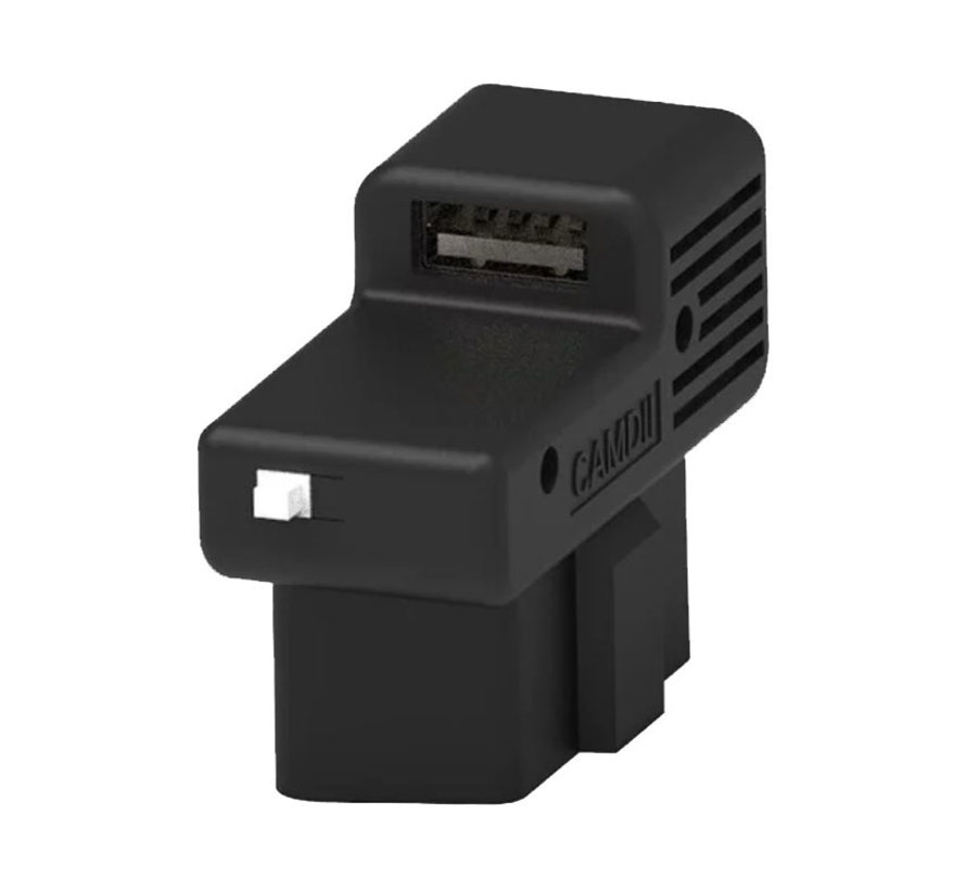 Camdii OBD2 hardwire power adapter