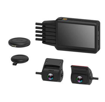 Camdii Camdii K2S 2CH Dual Wifi GPS dashcam