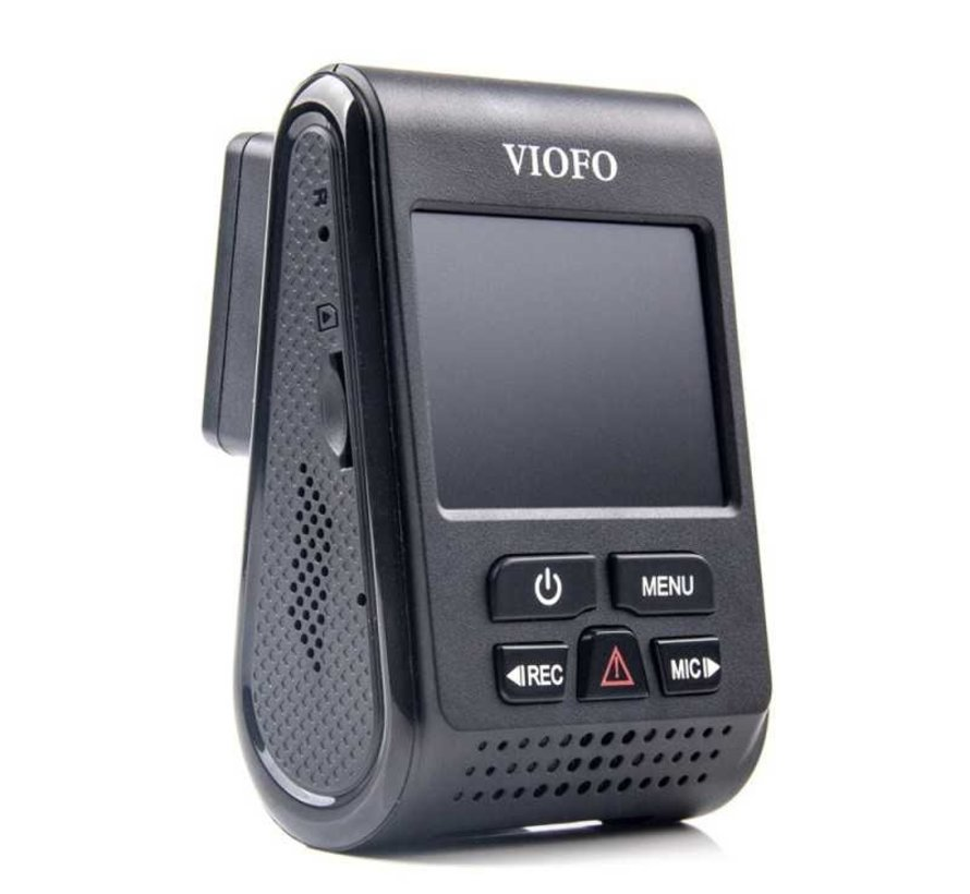 Viofo A119 V3 Quad HD GPS dashcam