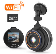 ThiEYE ThiEYE Safeel Zero+ Wifi 32gb FullHD dashcam