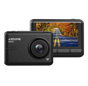 AZDome AZDome MS02 Wifi IPS FullHD 1080p dashcam
