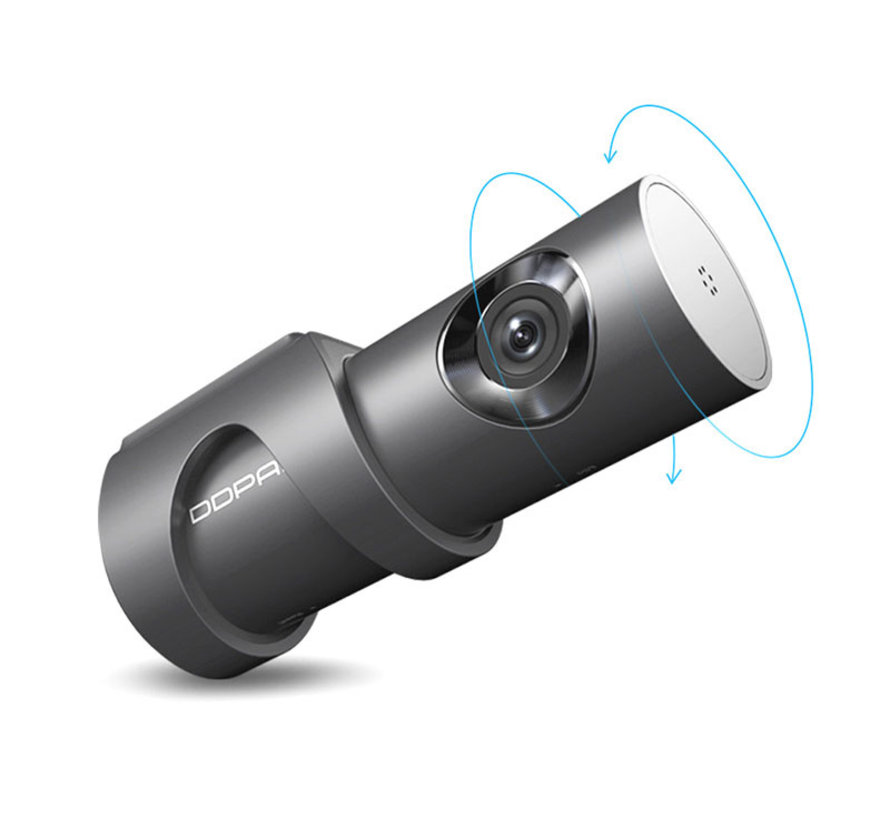 DDpai Mini One Wifi 32gb FullHD dashcam