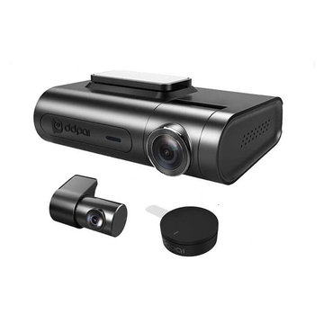DDPai DDpai X2S Pro 2CH Dual Wifi GPS QuadHD dashcam