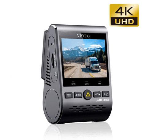 Viofo Viofo A129 Pro 1CH 4K Wifi GPS dashcam