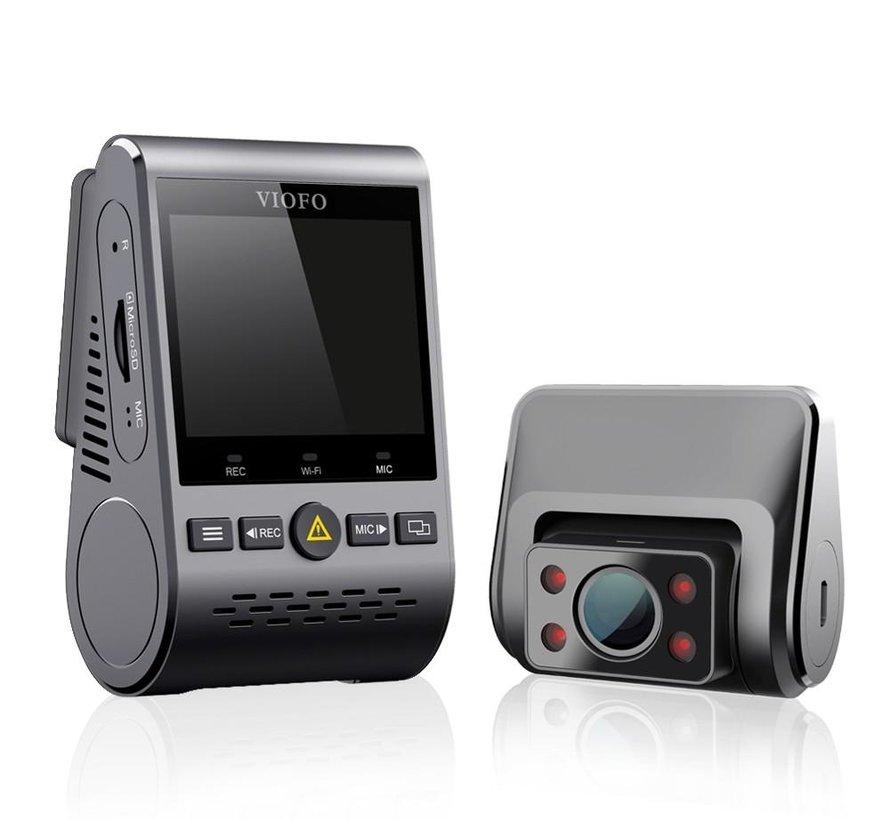 Viofo A129 Duo IR 2CH FullHD Wifi GPS dashcam