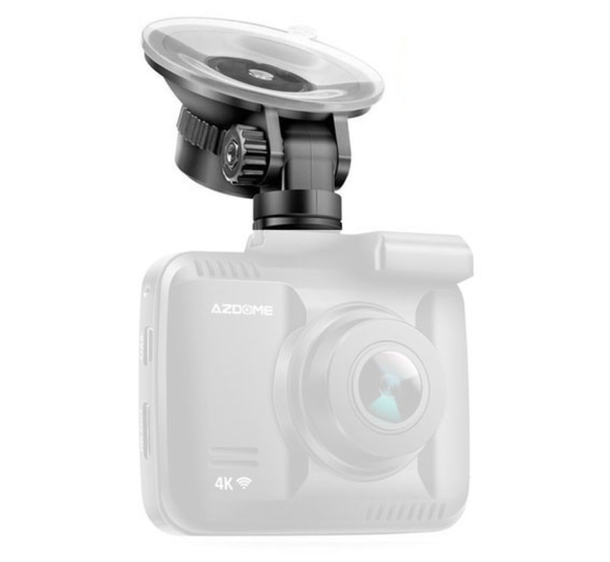 AZDome suction mount