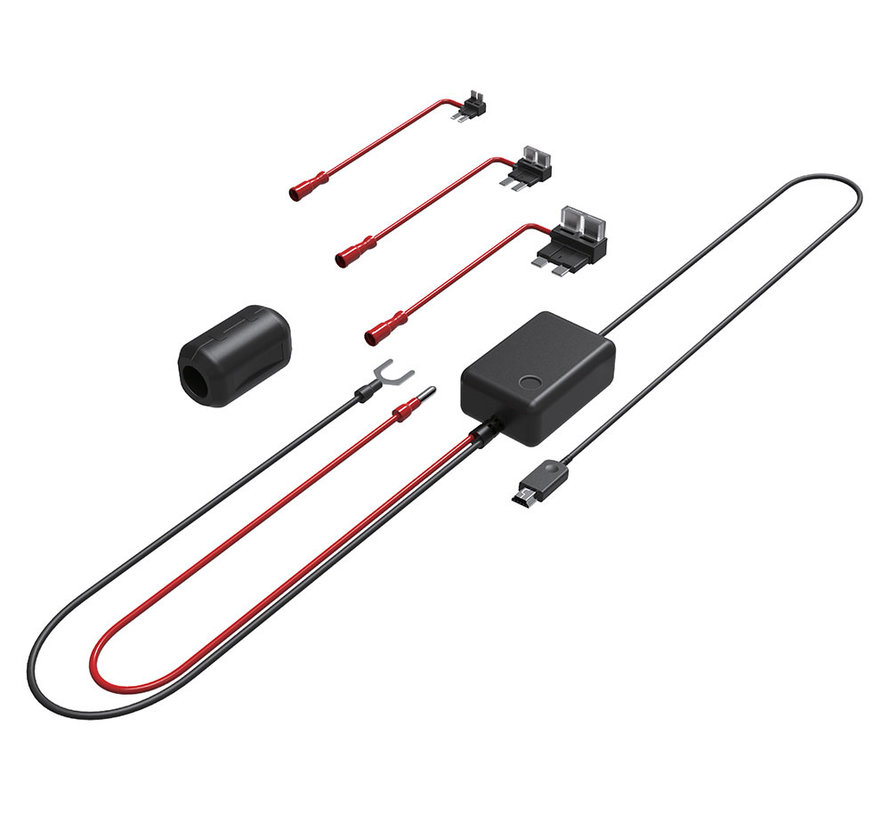 KENWOOD CA-DR1030 Hardwire kit Mini USB 2-wire