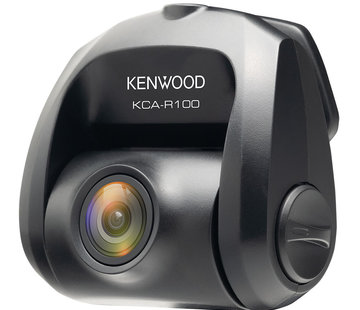 KENWOOD KENWOOD KCA-R100 Full HD rear camera