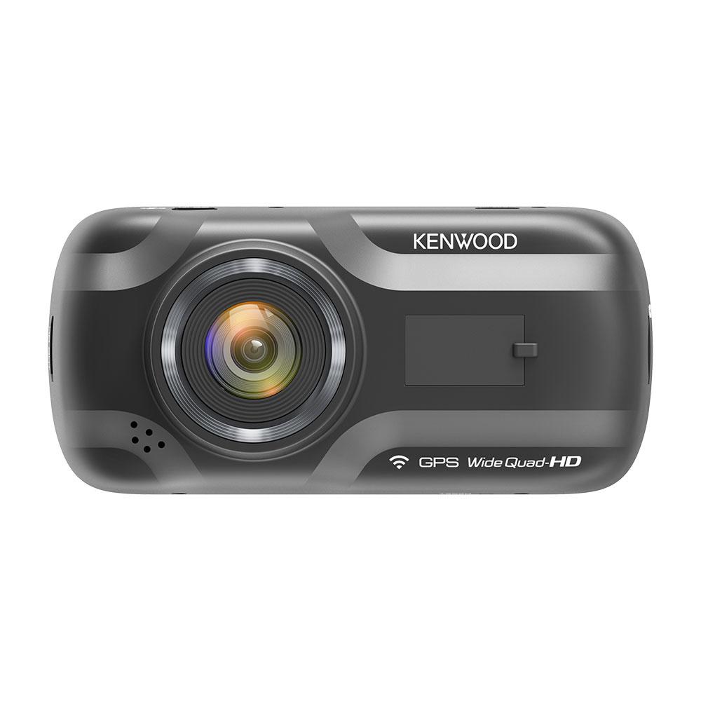 KENWOOD DRV-A501W 16gb Wifi GPS Quad HD dashcam - Dashcamdeal | World's biggest dashcam store