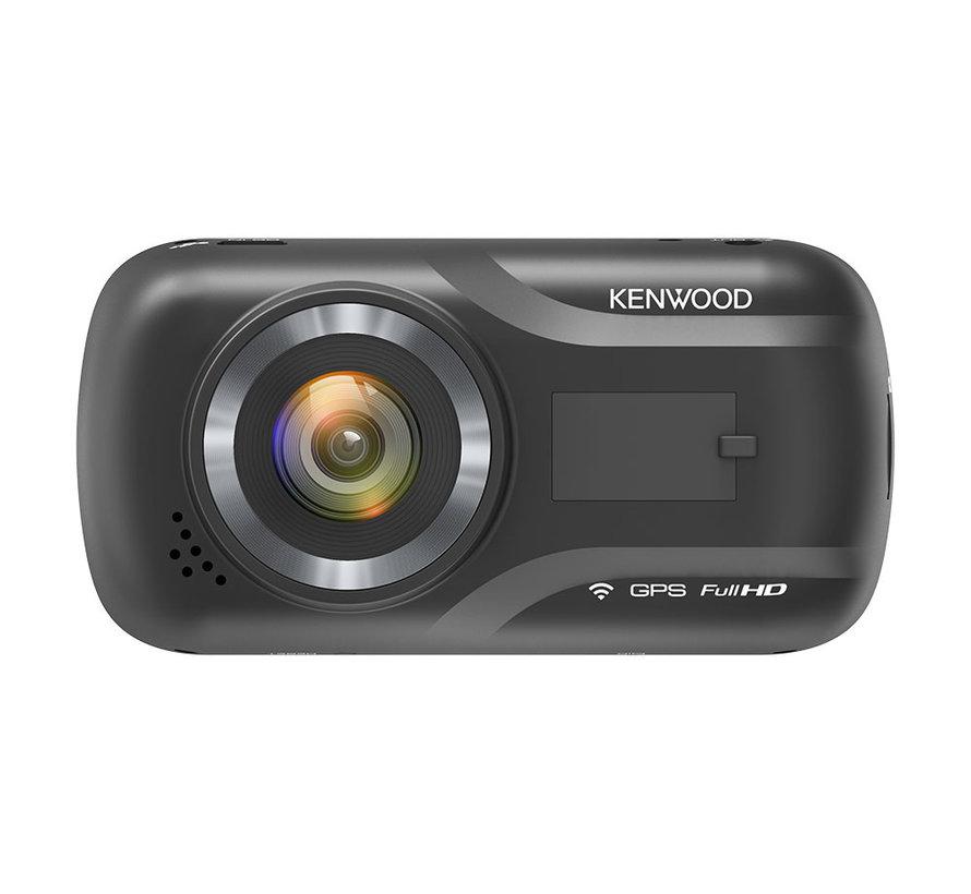 KENWOOD DRV-A301W 16gb Wifi GPS Full HD dashcam