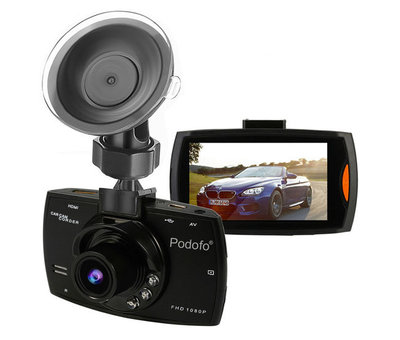 Dashcamdeal Dashcam G30A IR FullHD 1080p dashcam