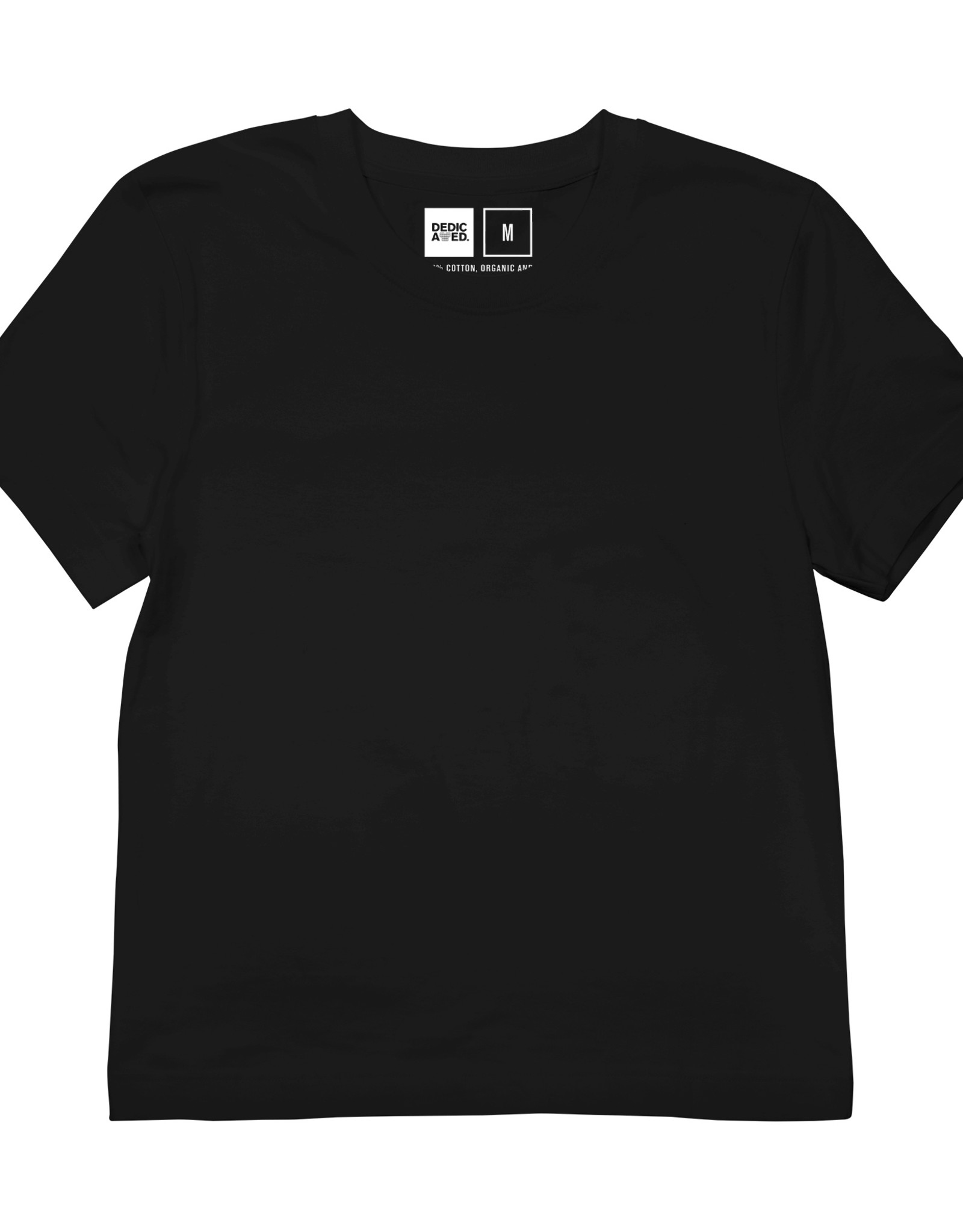 Dedicated T-SHIRT MYSEN BLACK