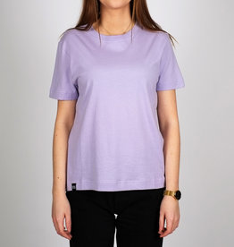 Dedicated T-SHIRT MYSEN VIOLET TULIP