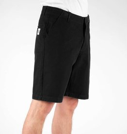 Dedicated CHINO SHORT ZWART
