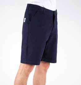 Dedicated CHINO SHORT NAVY