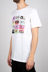 Dedicated T-SHIRT COLOR CASSETTES
