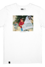 Dedicated T-SHIRT E.T. THE CHASE