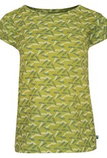 Tranquillo T-SHIRT PRINT FEATHER