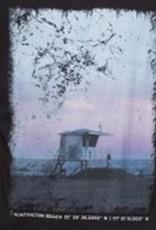 Erdbär T-SHIRT BEACH COORDINATES