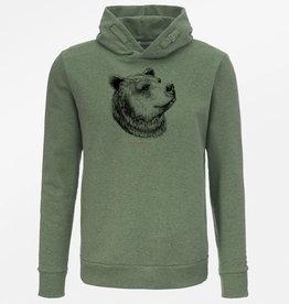 Greenbomb TRUI MET KAP BEAR