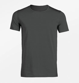 Greenbomb T-SHIRT ANTHRACITE