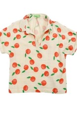 Lily-Balou Women BLOUSE CLEMENTINES OVERSIZED MODEL