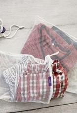Living Crafts WASZAKJES IN 100% BIOKATOEN