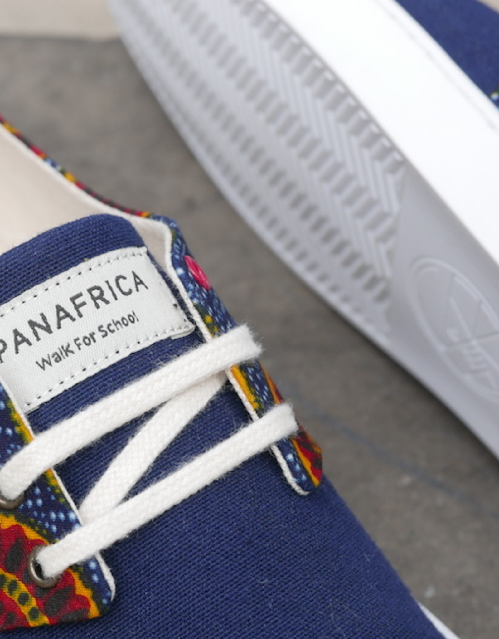 Panafrica SNEAKER TOMBOUCTOU