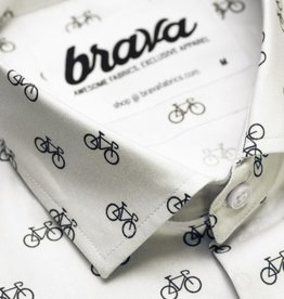 Brava Fabrics HEMD LONGSLEEVE RIDER