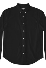Dedicated HEMD OXFORD BLACK