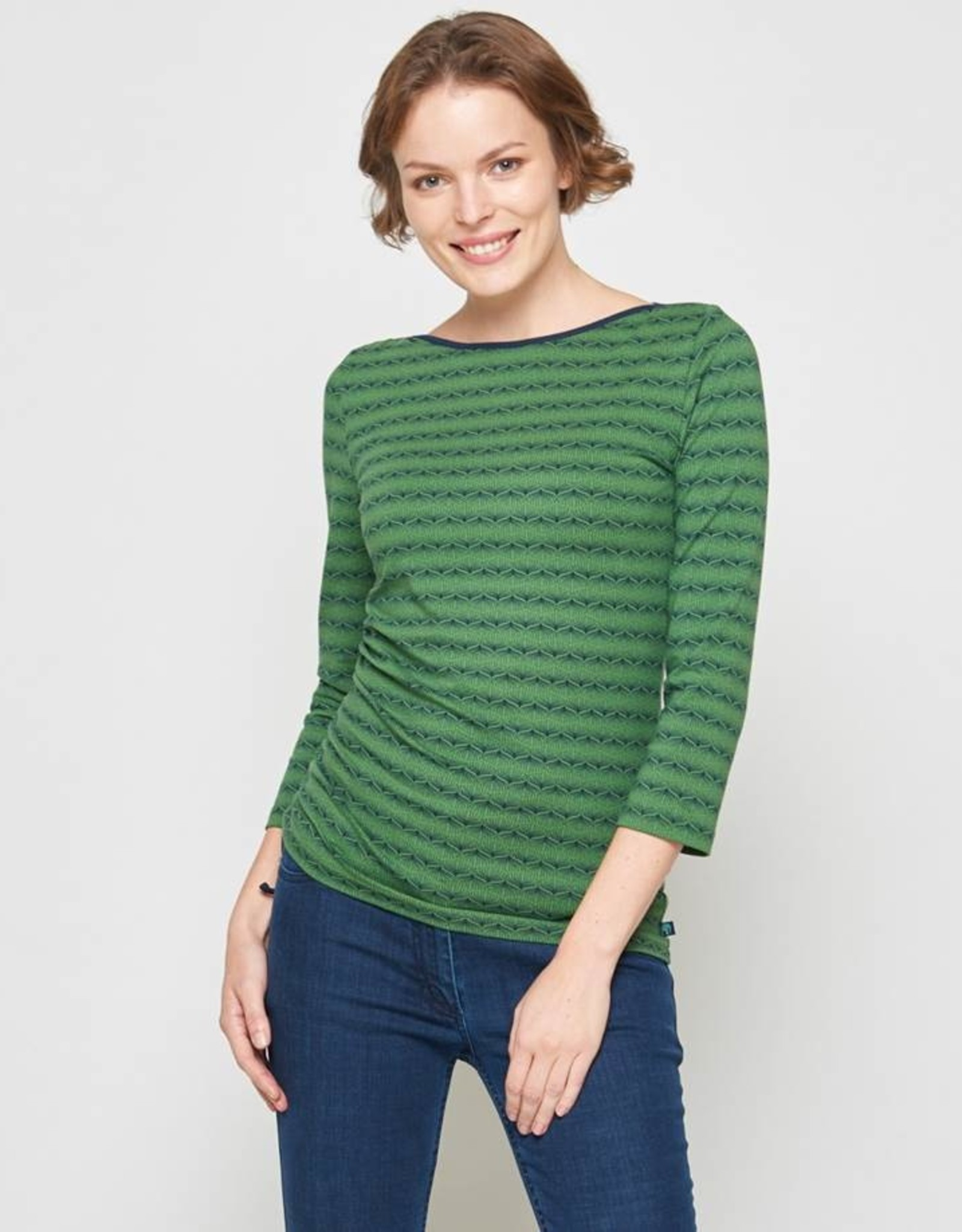 Tranquillo LONGSLEEVE BOOTHALS FOREST CERES