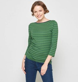 Tranquillo LONGSLEEVE BOOTHALS  FOREST