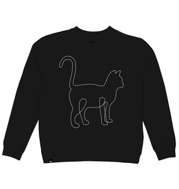 Dedicated SWEATSHIRT CATLINE