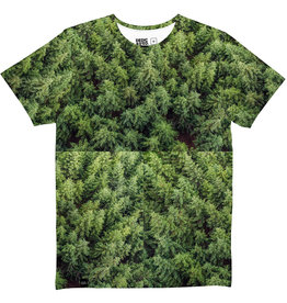 Dedicated T-SHIRT FOREST