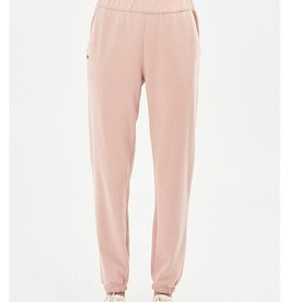 Organication BROEK TENCEL ROSE