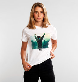 Dedicated T-SHIRT ROCKY VICTORY