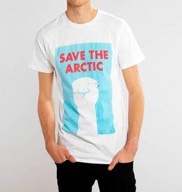 Dedicated T-SHIRT SAVE ARCTIC