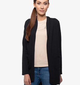 Erdbär CARDIGAN BLACK